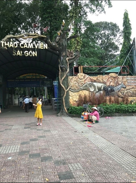Asian-zoo