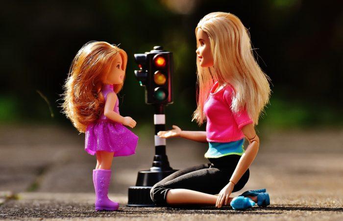Barbie-family