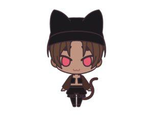 猫のモンちゃん