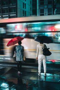 Photo by Caio Christofoli-rain